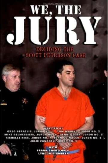 We the Jury Dvd (1996)