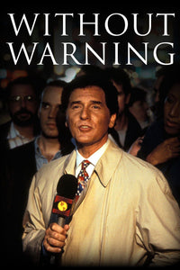 Without Warning Dvd (1994)
