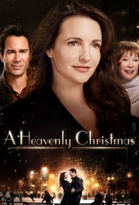 A Heavenly Christmas Dvd (2016)Rarefliks.com