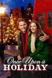 Once Upon a Holiday Dvd (2015) Rarefliks.com
