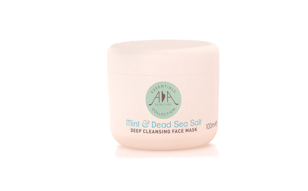 x DEEP CLEANSING CLAY FACE MASK