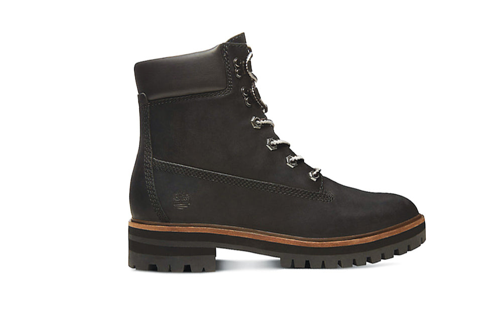x LONDON SQUARE 6 INCH BOOT