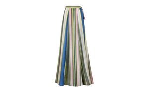 X BEAULAH MAXI SKIRT