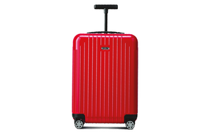 x ESSENTIAL LITE CABIN S LUGGAGE