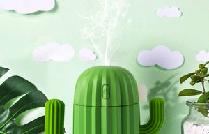 AIR HUMIDIFIER CACTUS