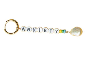 ANXIETY JEWELLERY SET