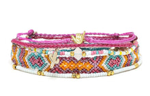 FRIENDSHIP BRACELET SET
