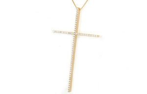 JEWEL CROSS