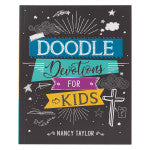 Load image into Gallery viewer, Devotions Doodle Devotions For Kids