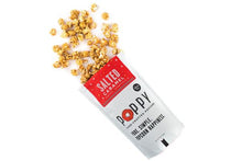 Load image into Gallery viewer, Poppy Popcorn Salted Caramel  Market Bag