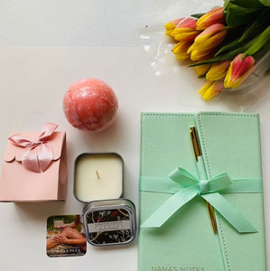 Mothers Day Gift Box.  Limited Edition