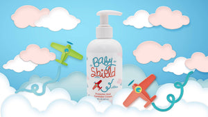 Baby Shield - Protector and Caretaker Cream.