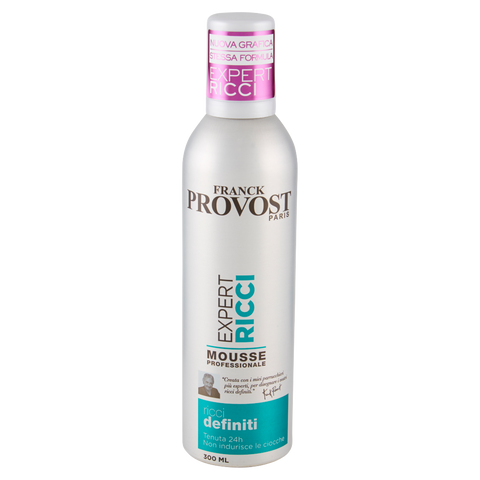 Image of Franck Provost Expert Ricci Mousse Professionale ricci definiti 300 ML
