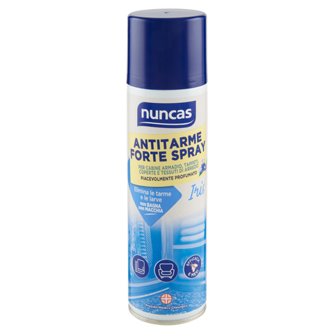 Image of nuncas Antitarme Forte Spray Iris 250 ml