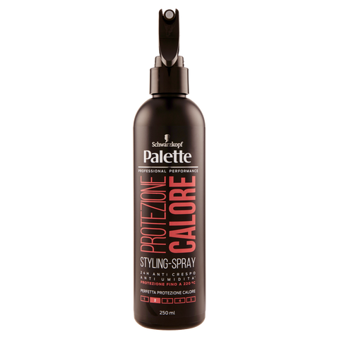 Image of Palette Protezione Calore Styling-Spray 250 ml