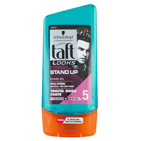 taft Looks Stand Up Power Gel 150 ml