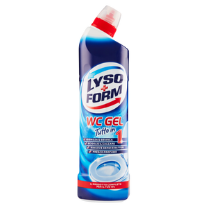 Lysoform WC Gel Tutto in 1 750 ml