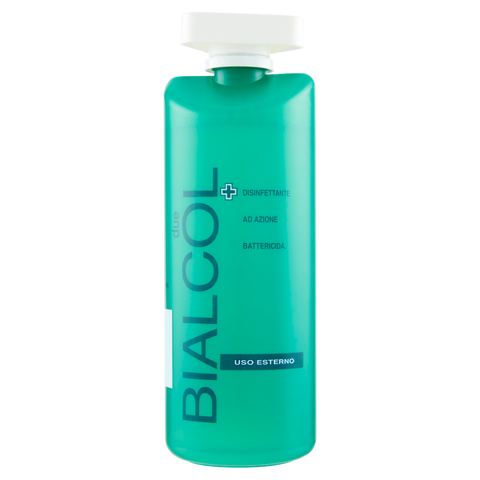 Image of Bialcol due Disinfettante ad Azione Battericida 400 ml