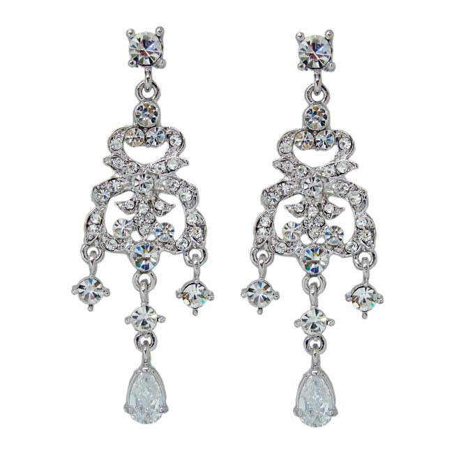 Chrysalini EL1516FR Earrings