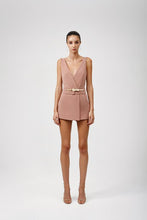Load image into Gallery viewer, LEXI Deni Playsuit