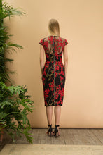 Load image into Gallery viewer, Bronx and Banco Elsa Midi Dress