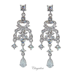 Chrysalini EL1520FR Earrings