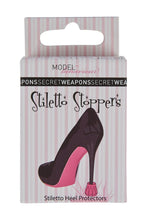 Load image into Gallery viewer, Secret Weapons - Stiletto Stoppers