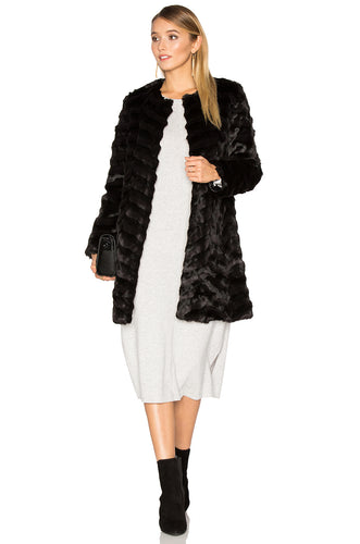 Unreal Fur - Dream Catcher Coat