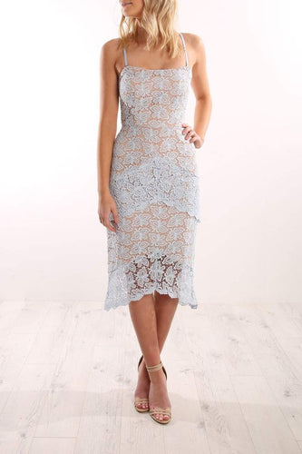 Cooper Street Taha Lace Dress