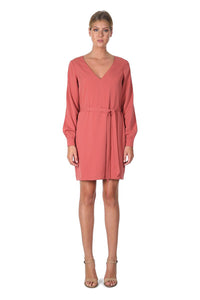 Cooper Street Lovine Slashed Dress