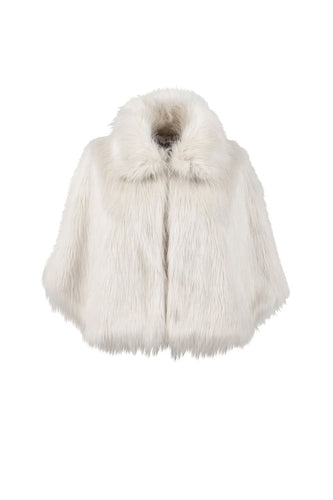 Unreal Fur - Norde Fur Cape