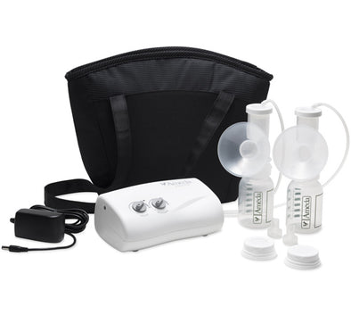 Finesse Breast Pump with Minnie Tote – 101A04