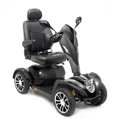 Cobra GT4 Heavy Duty Power Scooter