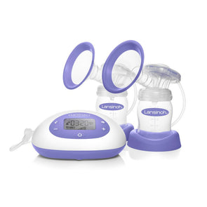 Signature Pro™ Double Electric Breast Pump
