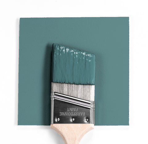 Color of the Year 2021 Aegean Teal 2136-40 Catalina Paints