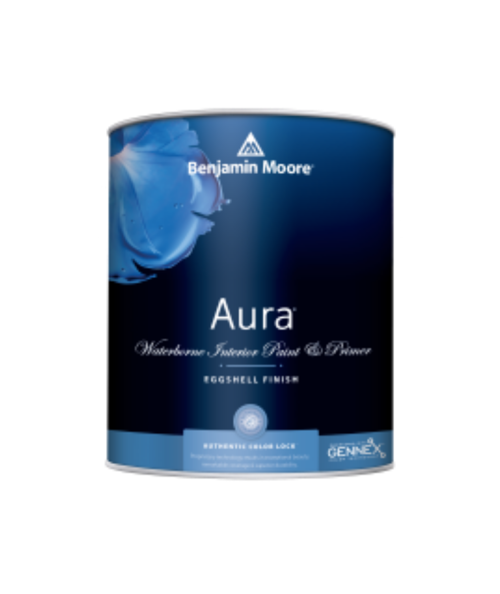 Aura Color Samples