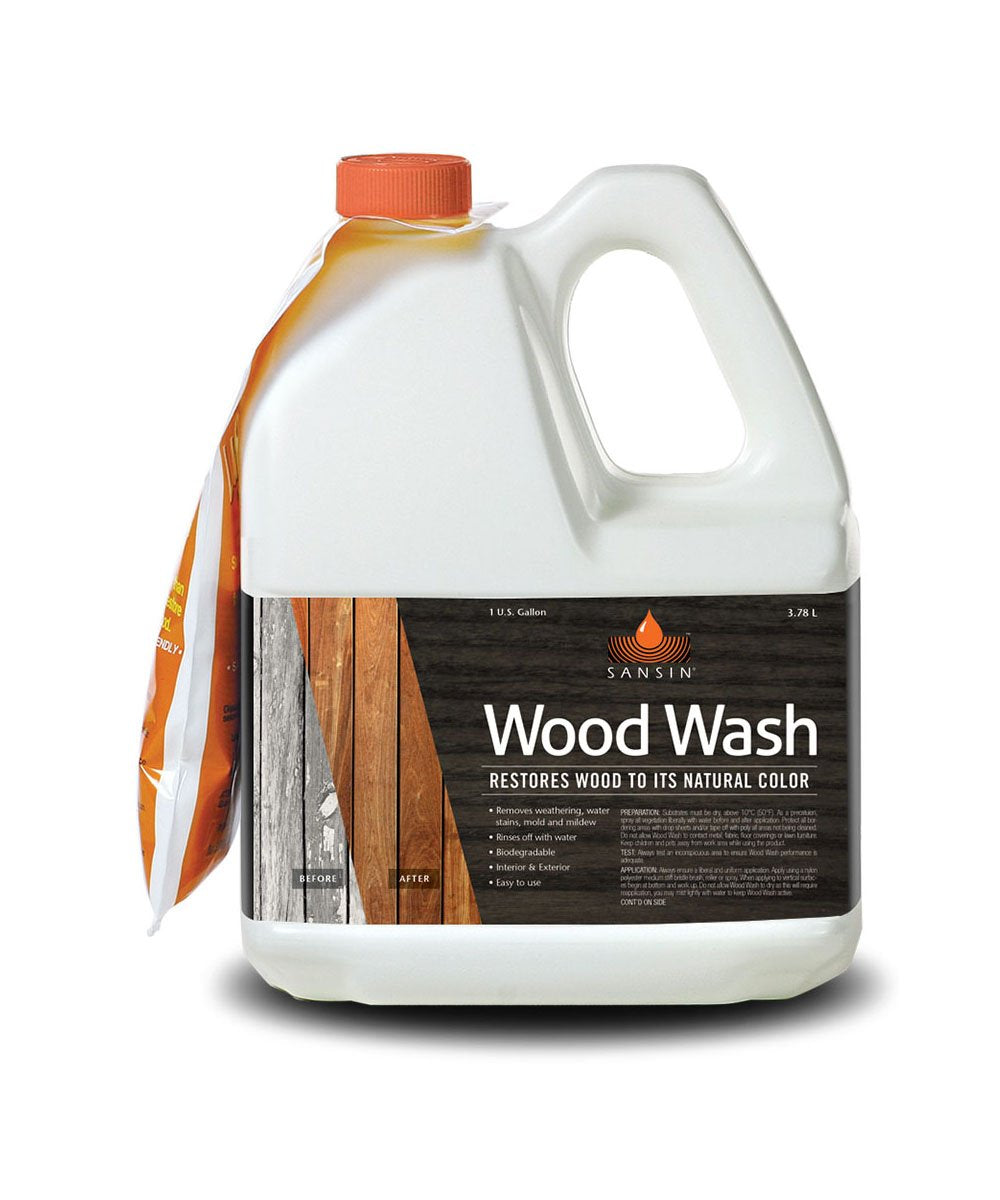 Sansin Wood Wash, available at Catalina Paints in CA.