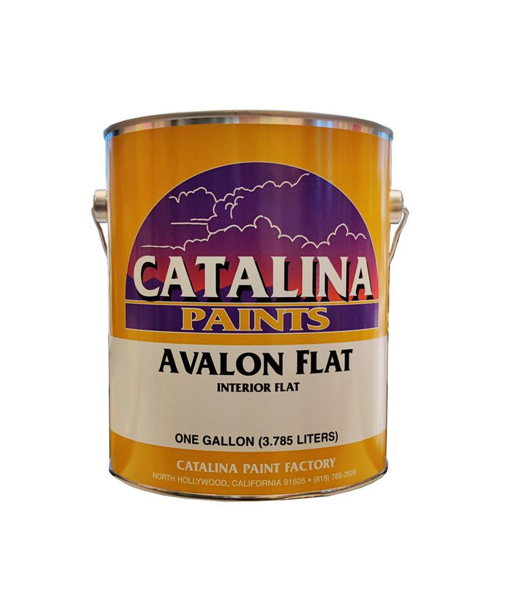 Avalon Interior Paint