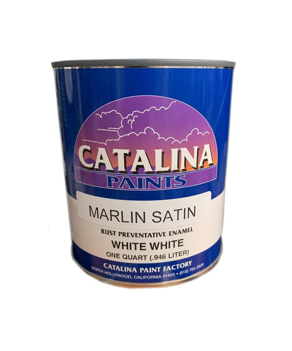 Marlin Oil Based Enamel