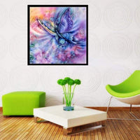 2019 5d Diy Diamond Painting Kits Dream Best Birthday Gift Colorful Butterfly VM4060 (1767031275610)