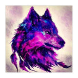 2019 5d Diy Diamond Painting Kits Wall Decor Cool Wolf VM4114 (1767039336538)