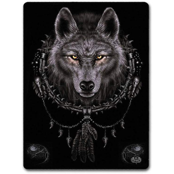 2019 5d Diy Diamond Painting Kits  Cool Wolf QB5308
