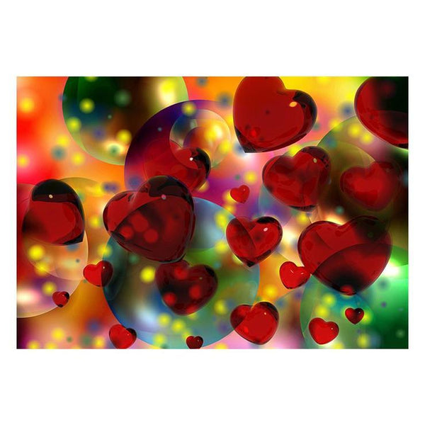 5d Diamond Painting Kits Valentines Day Love Heart AF9420