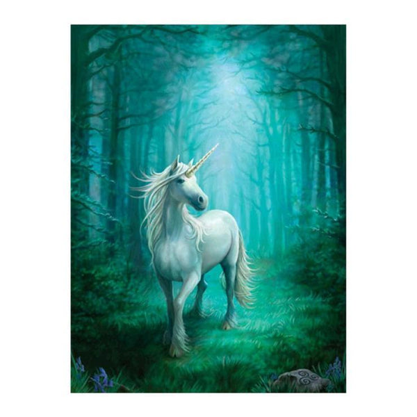 Hot Sale Dream Unicorn Pattern Embroidery Stitch Diy 5d Diamond Painting Kits QB5415