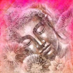 Cheap Hot Sale Buddha Buddhist Statue 5d Diy Diamond Painting Kits QB8100