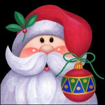 2019 5d Diy Diamond Painting Kits Santa Claus Home Decor VM92527