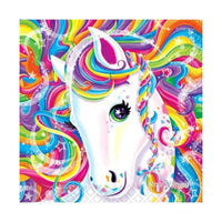 Fantasy Dream Popular Colorful Unicorn Diy 5d Diy Diamond Painting Kits VM1174 (1766943850586)