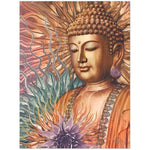 2019 5d Diy Diamond Painting Kits Golden Buddha Wall Decor VM9925