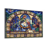 Half Drill Religion Diamond Painting Kits HD90182