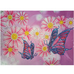 Half Drill Butterfly Diamond Painting Kits HD90199